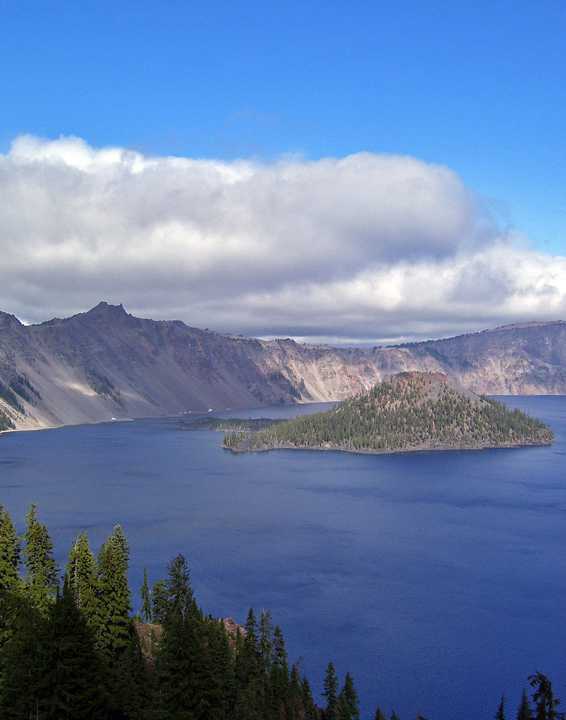 pin crater lake oregon-#8