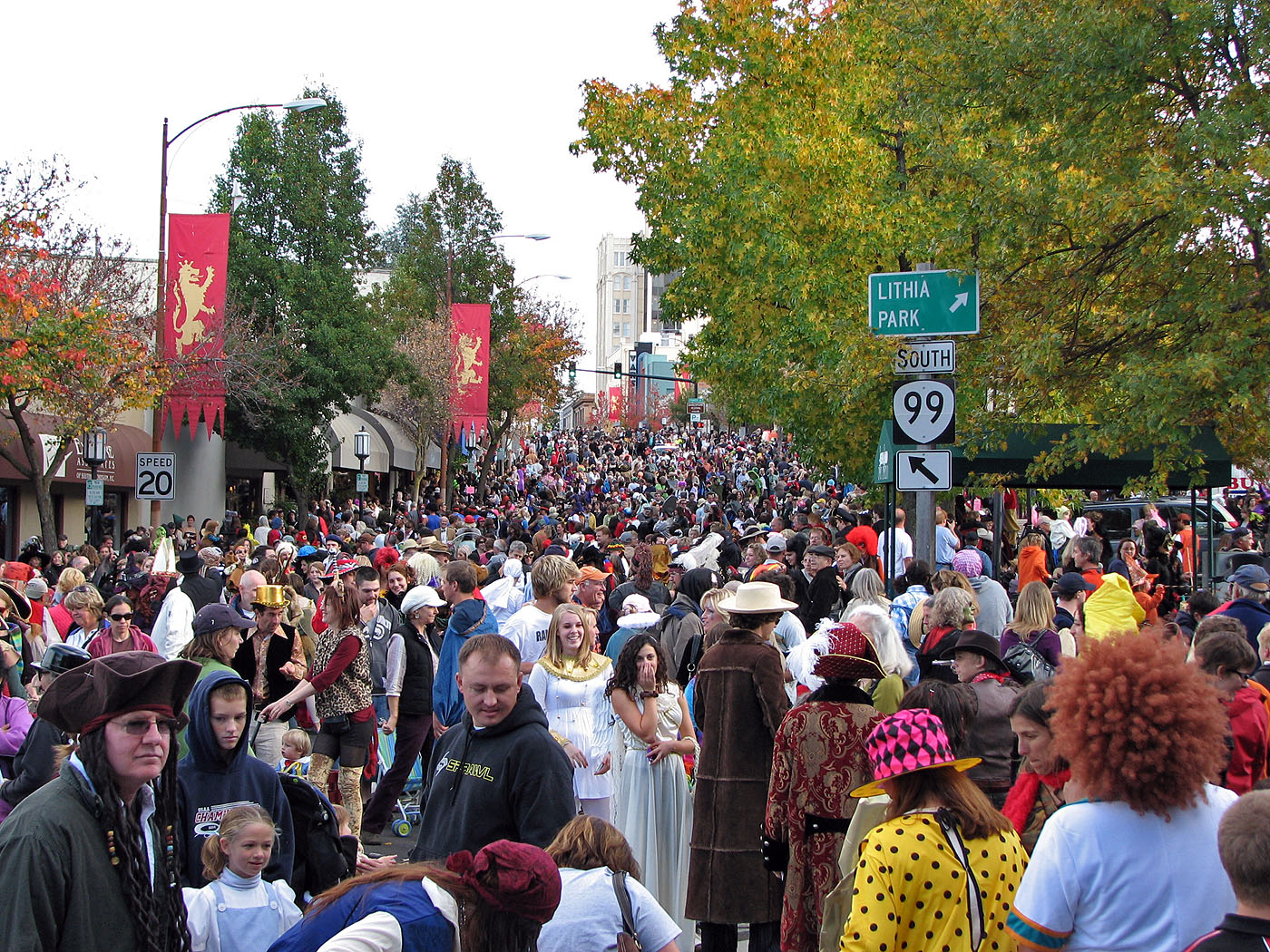halloween « Ashland Daily Photo