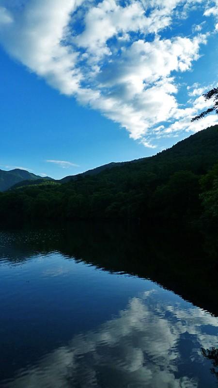 yunoko 湯ノ湖 日光
