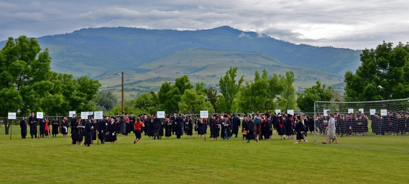 sou commencement lineup grizzly peak ashland oregon