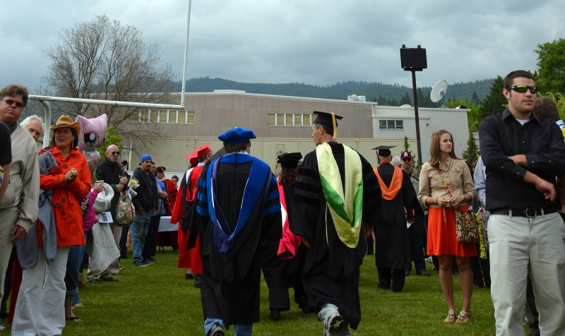 sou graduation ceremony