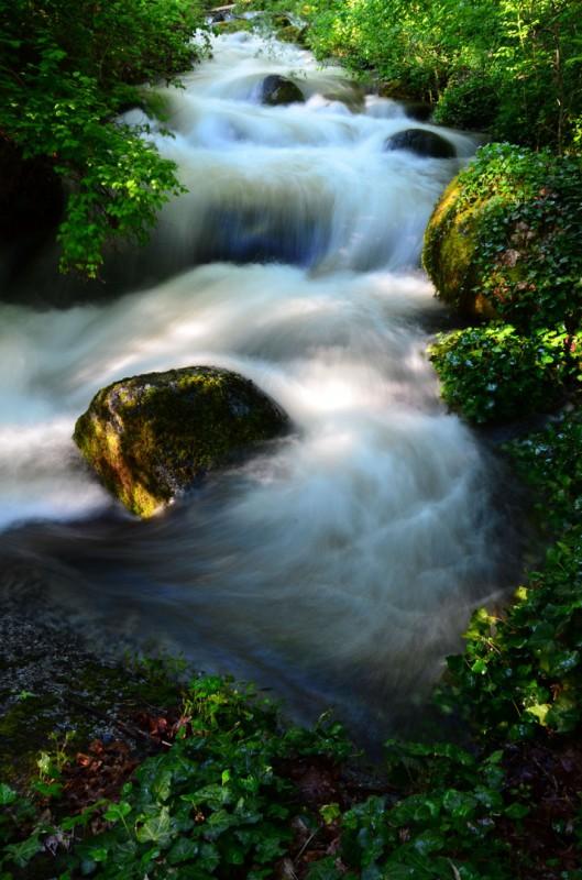 lithia park ashland creek