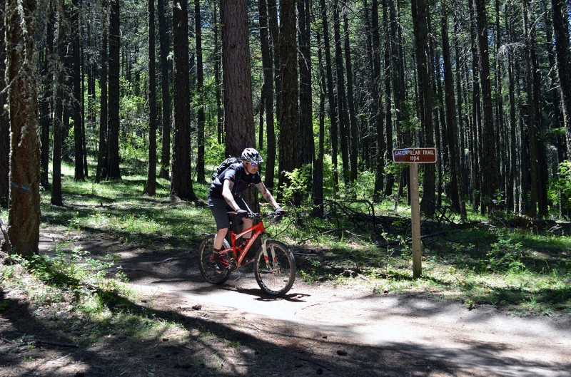 siskiyou mountains bike racing