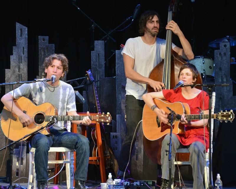 britt festival 2011 weepies