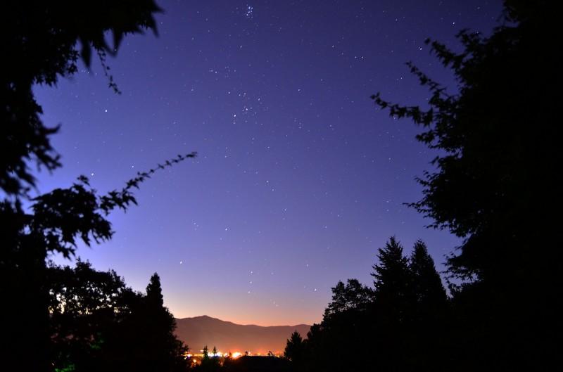 pre sunrise ashland