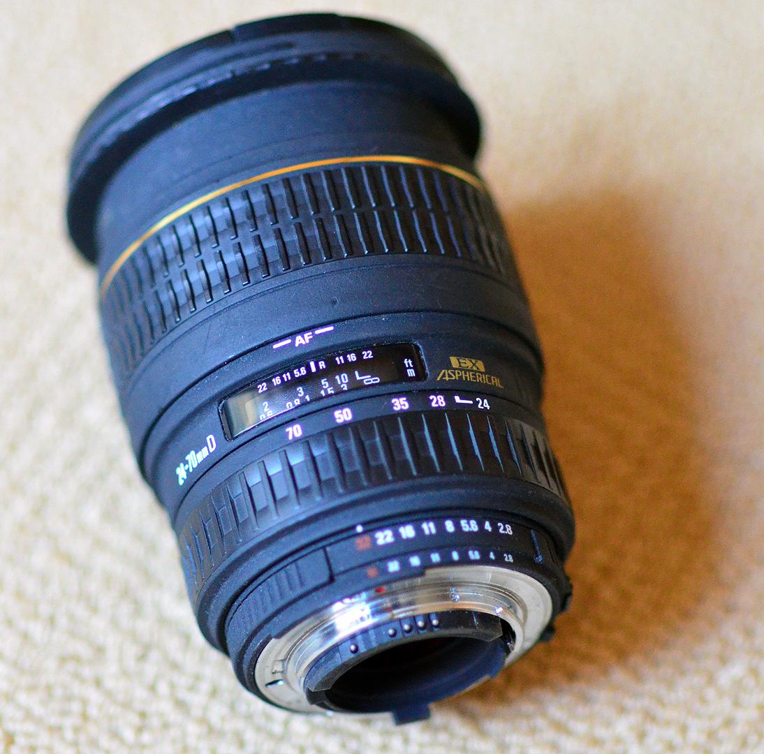 sigma 24 70mm f28 - photo #13