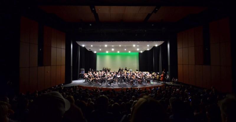 ashland oregon high school theater theatre