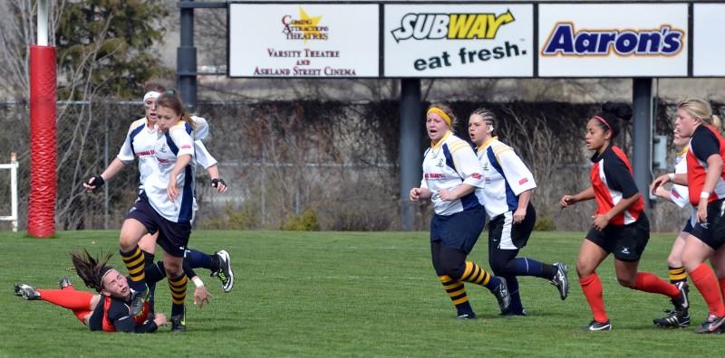 oregon rugby women female girls