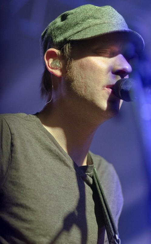 Jake Cinninger guitar vocals Umphrey's McGee