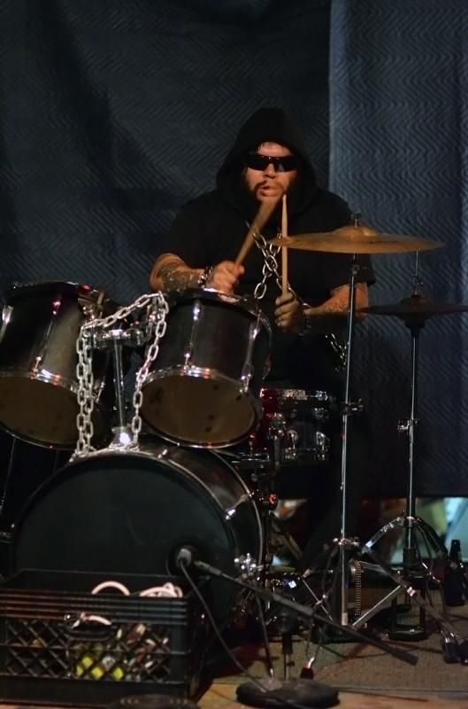 musichead metal shows medford oregon