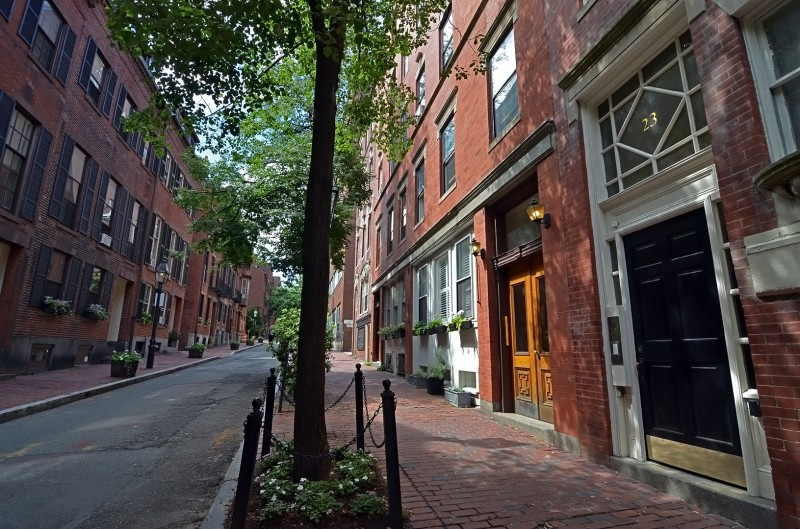 beacon hill boston massachusetts new england vrbo cheap inexpensive vacation rental