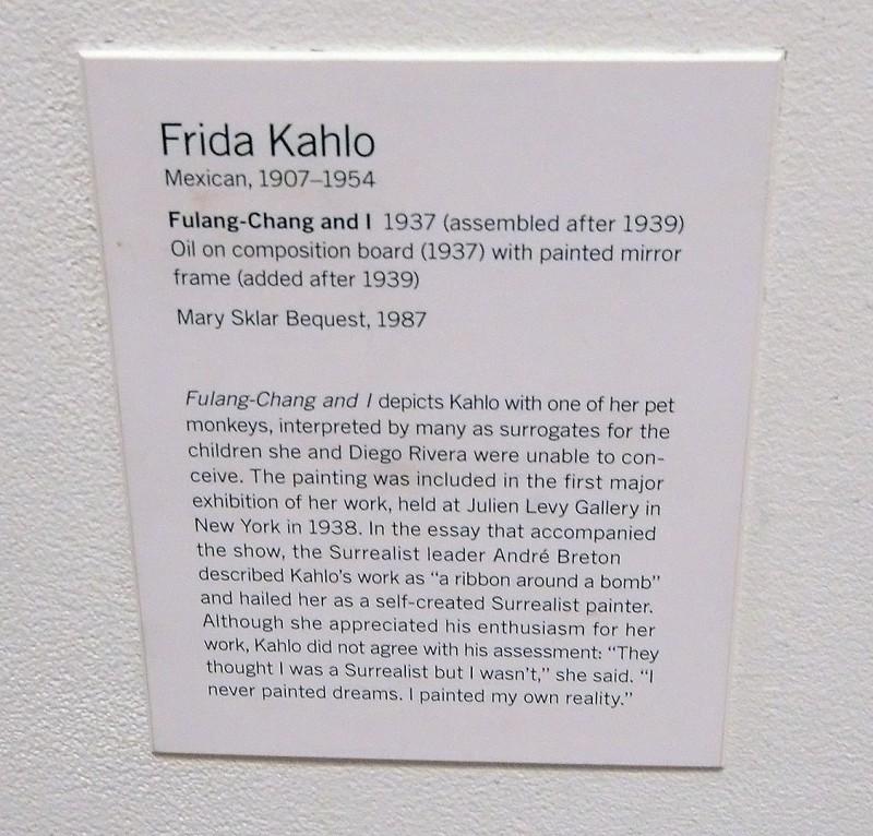 fulang-chang and i frida kahlo moma