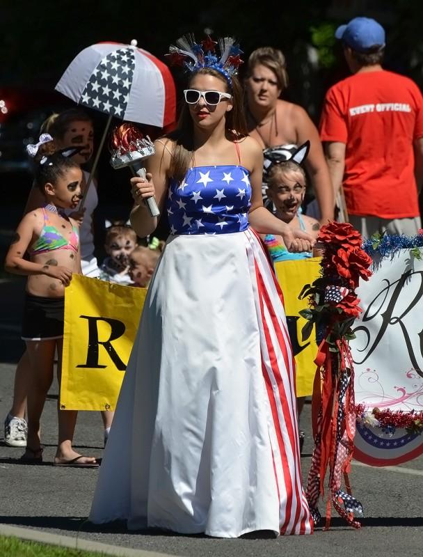 ashland oregon 4th july parade
