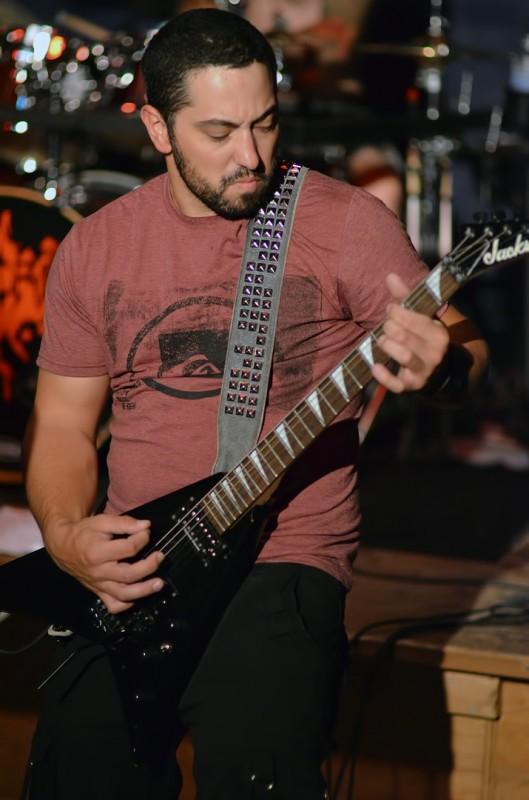 medford central point oregon band guitar