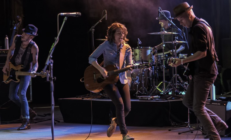 brandi carlile band britt festivals jacksonville oregon