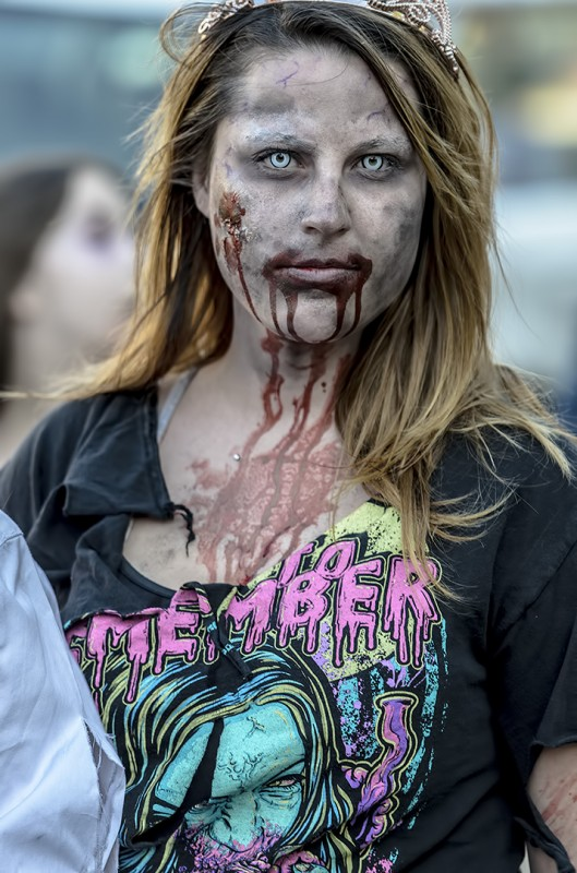 zombie costume ideas halloween makeup make up example samples sexy