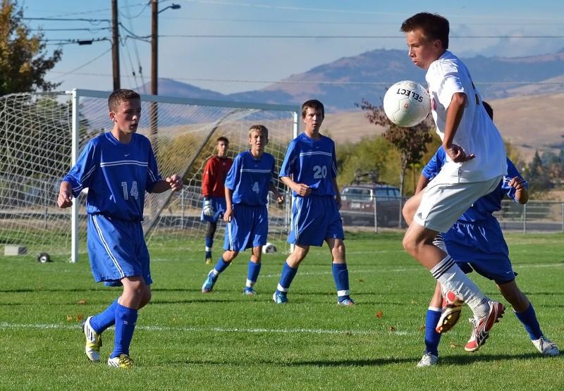 ahs boys jv soccer