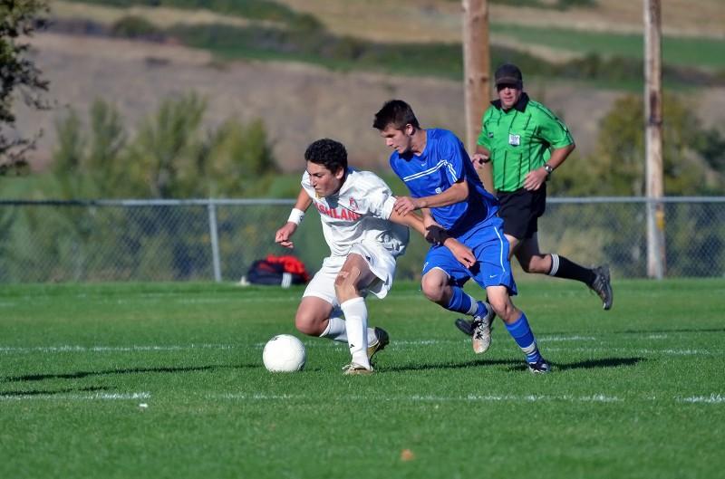 ashland high school soccer grants pass oregon