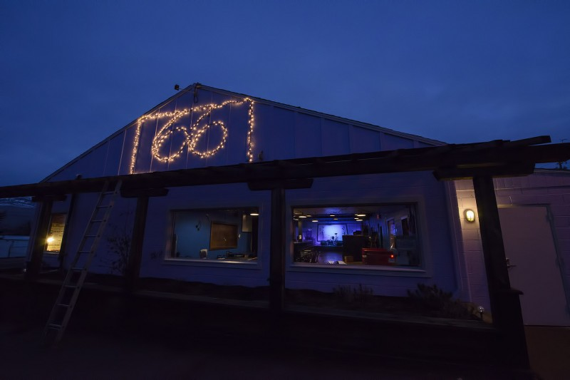 club 66 ashland oregon music concert hall location Club 66 — Uzi's Underground Music Cafe