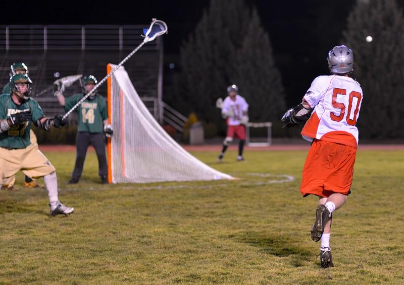 Southern Oregon Lacrosse SOU lacrosse