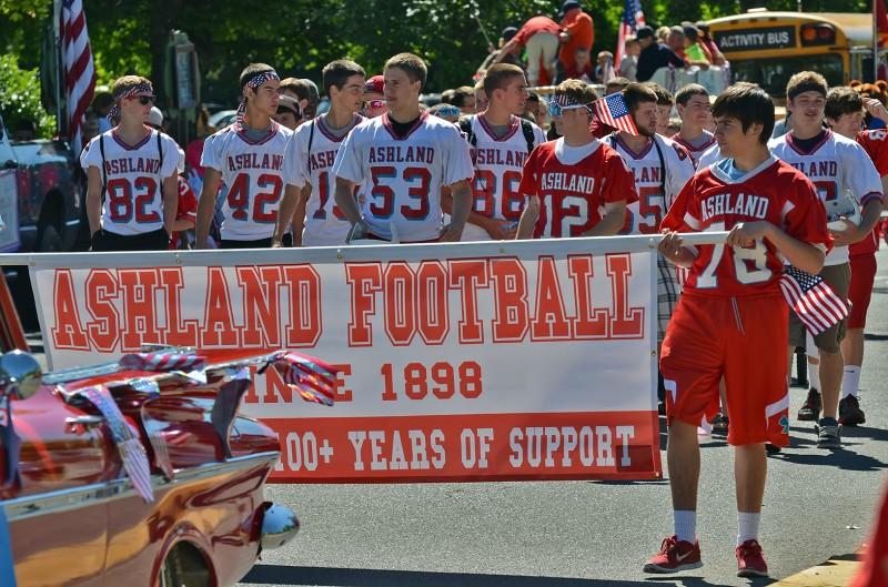 july 4 parade ashland oregon