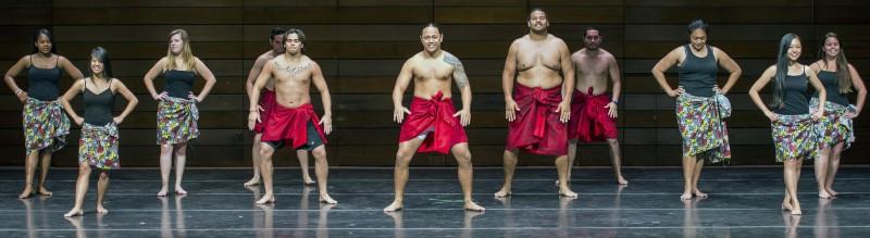 samoa tausagi mai manu e  SOU ISA international show 2013