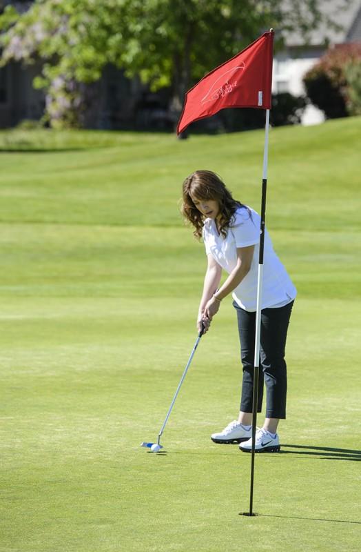 135_43492013 Raider Red Zone Golf Shootout