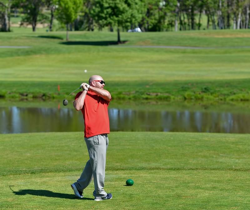 135_44082013 Raider Red Zone Golf