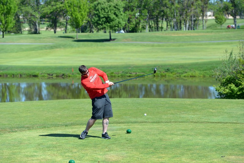 135_44272013 raider red zone golf shootout