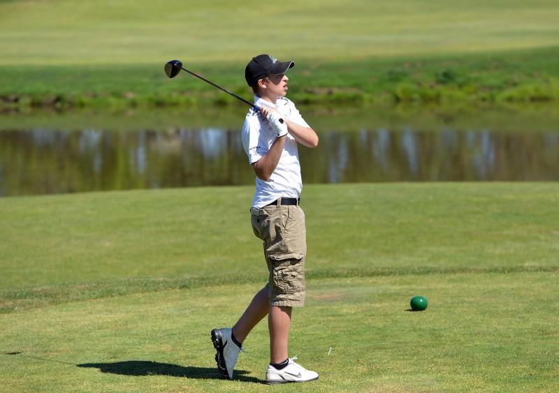 135_44462013 raider red zone golf shootout