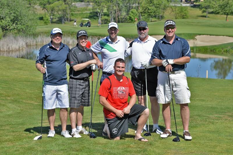 135_44642013 raider red zone golf shootout