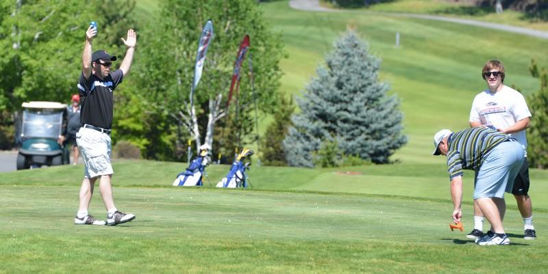 135_45022013 raider red zone golf shootout