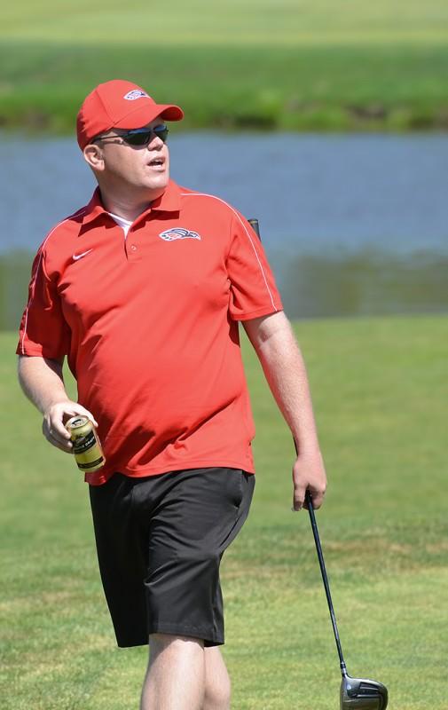 135_45112013 raider red zone golf shootout