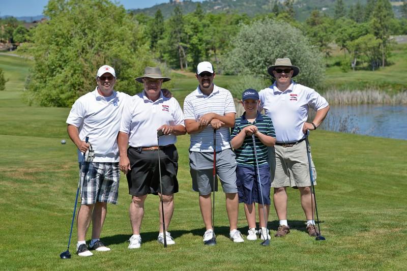 135_4524SOU raider red zone golf 2013