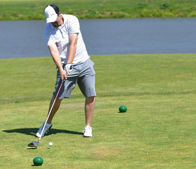 135_45342013 raider red zone golf shootout