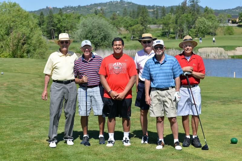 135_4549SOU raider red zone golf 2013