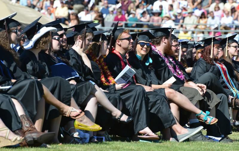 2014 sou graduation commencement 2013