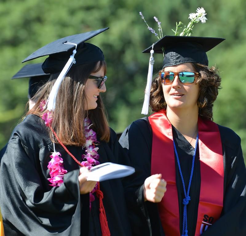 2013 sou 2014 graduation commencement