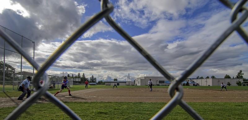 ellie softball wide angle