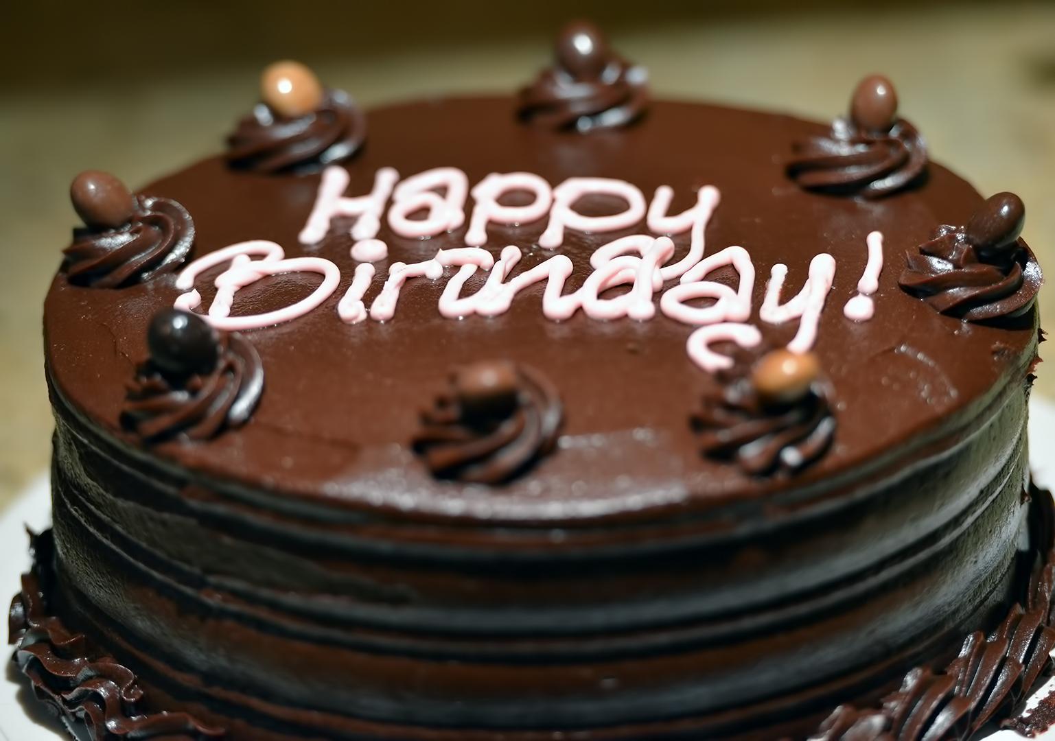 happy birthday cake jolene's sweets