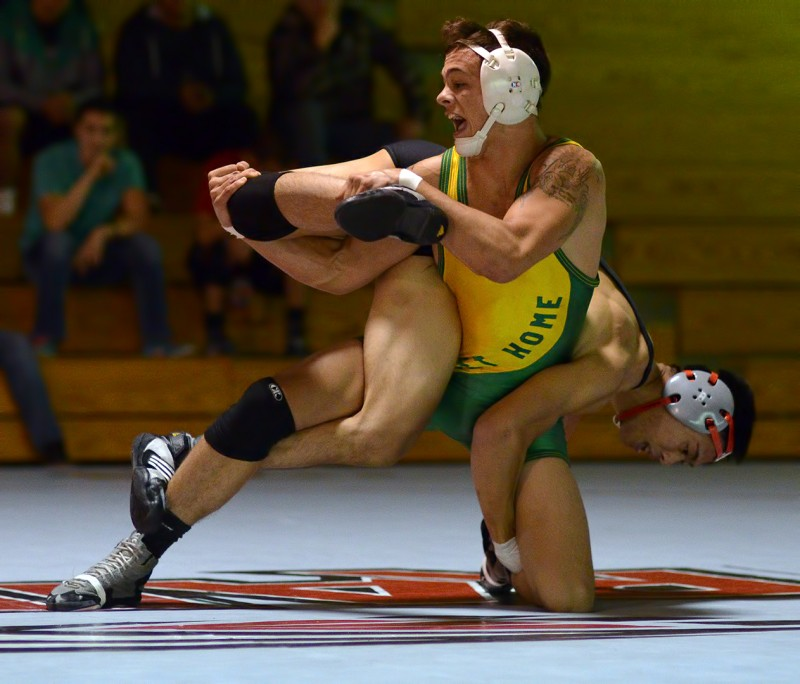 SOU wrestling woong kim scott stockman