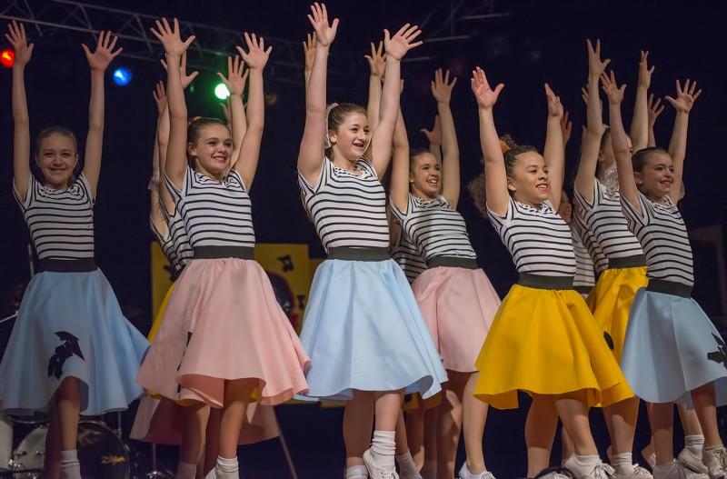 Ashland Danceworks MLK 2014