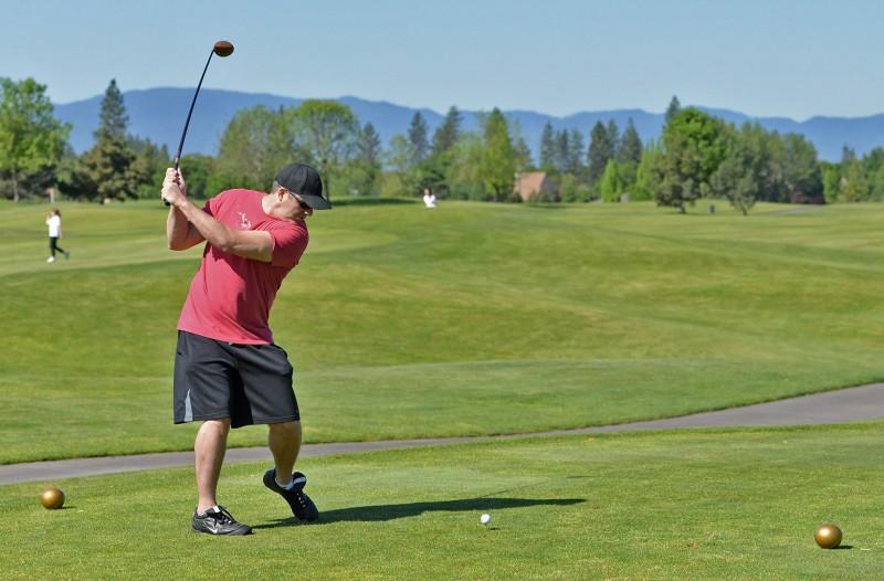 2013 raider red zone golf shootout
