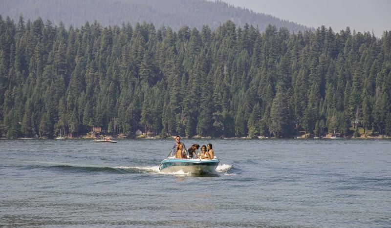 lake of the woods 2013 southern oregon ashland