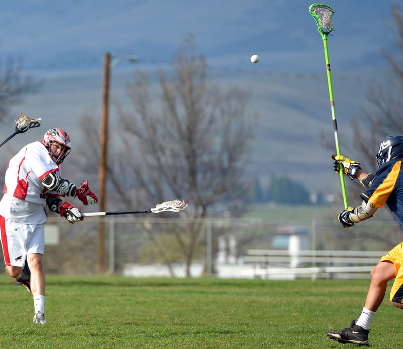 Southern Oregon Men's Lacrosse