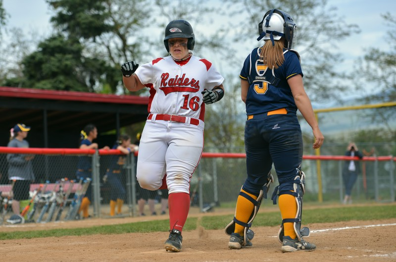 SOU Softball Julia Willison