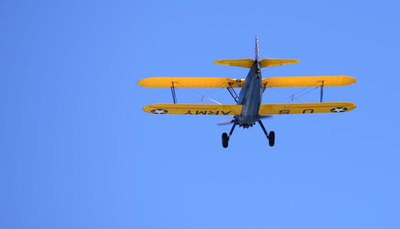 ashland 4th of july parade fly over