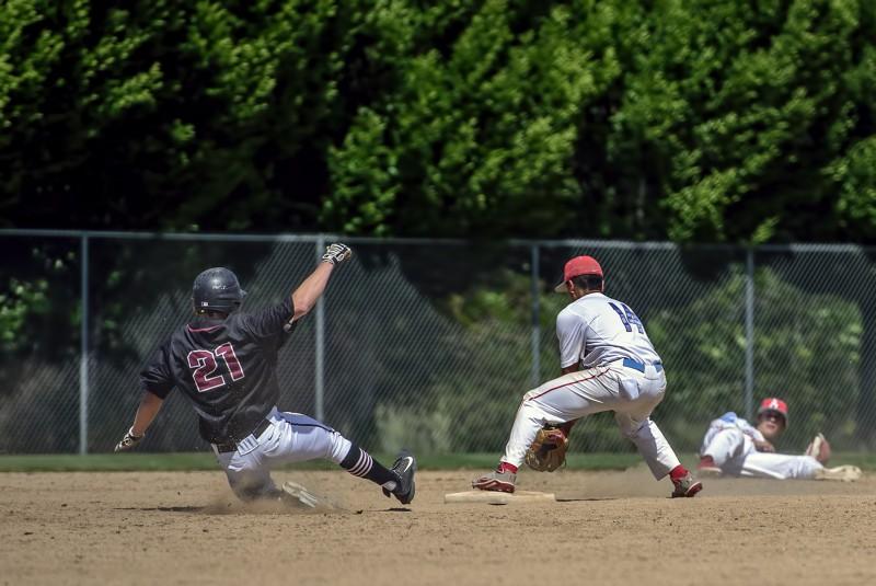 keegan lawrence ahs baseball