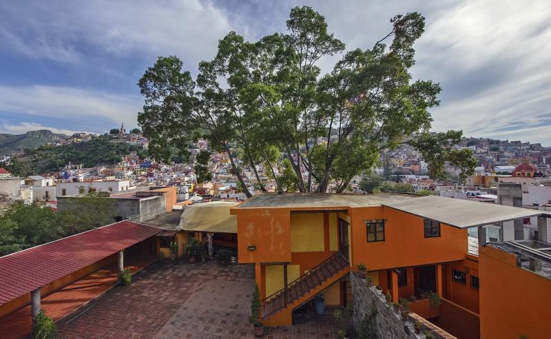 el meson de los poetas guanajuato