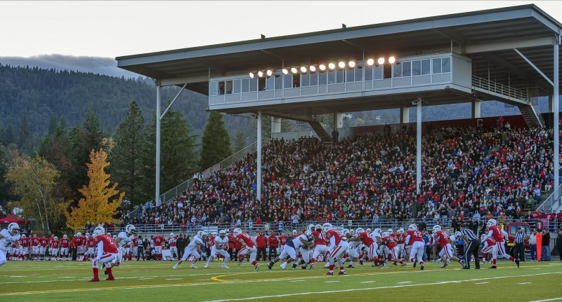sou football stadium lights